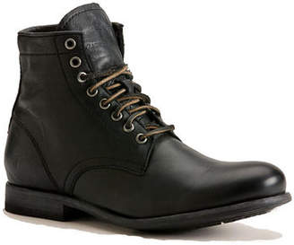 Frye Men's Tyler Lace-Up Leather Boots