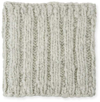 Eugenia Kim Brooke Cashmere Cable-Knit Snood