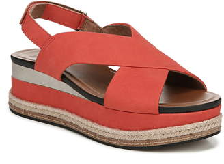 Naturalizer Baya Espadrille Wedge Sandal