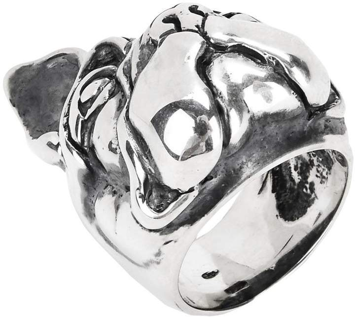 Manuel Bozzi Rings - Item 50195327
