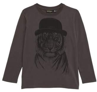 Rock Your Kid Sir T-Shirt