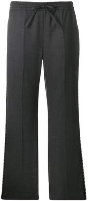 P.A.R.O.S.H. Lilu high-waisted trousers
