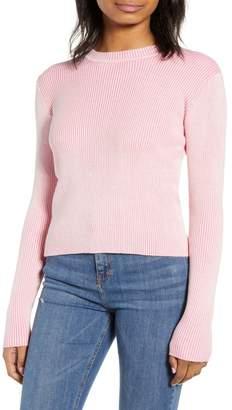 BP Plaited Rib Sweater