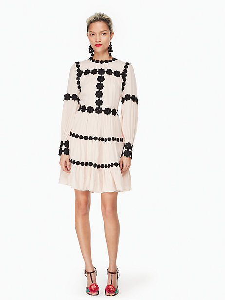 Kate Spade Zandra dress