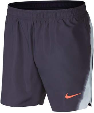 "Nike Men's Court Rafael Nadal Flex Dri-fit 7"" Tennis Shorts"