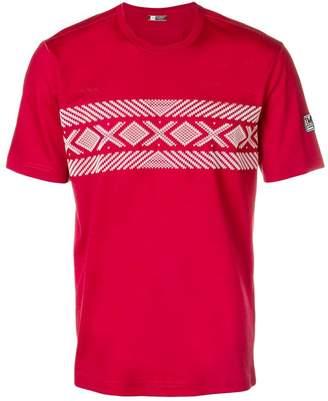 Ermenegildo Zegna navajo T-Shirt