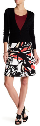 BOSS HUGO BOSS Viphima Skirt $295 thestylecure.com