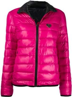 Love Moschino puffer jacket