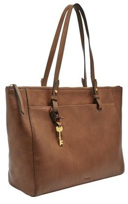 Fossil Rachel Tote Handbags Black