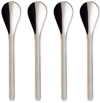 Villeroy & Boch Coffee Passion Set/4 Coffee Spoon