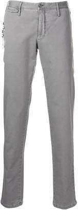 Pt01 straight-leg trousers