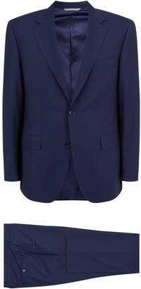 Canali Wool Two-Piece Suit
