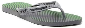 Havaianas Aerographic Flip Flop (Men)