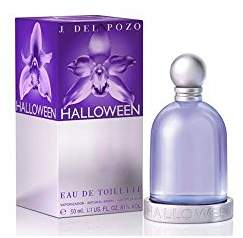 Jesus del Pozo Halloween Women Eau De Toilette Spray by J. Del Pozo