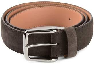 Tod's buckle belt