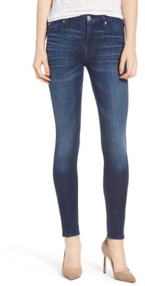 Women's Hudson Jeans Nico Super Skinny Jeans $195 thestylecure.com