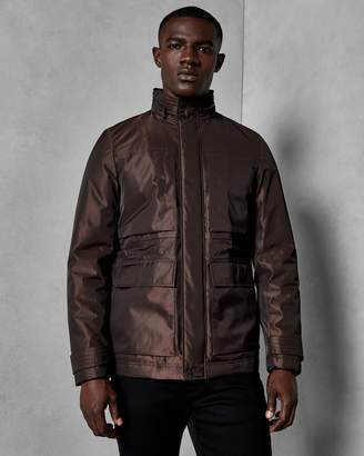 Ted Baker OKA Nylon field jacket