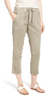 Nic+Zoe Open Road Ankle Pants (Regular & Petite)