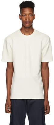HUGO White Dingbo T-Shirt
