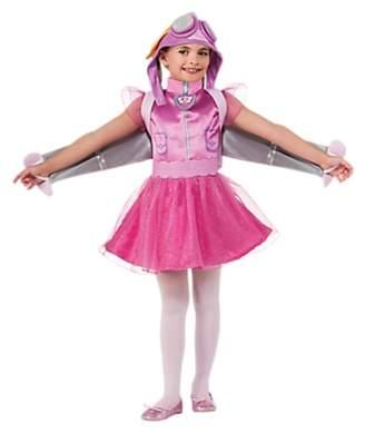 Rubie's Costume Co Paw Patrol Skye Costume, 3-4 years