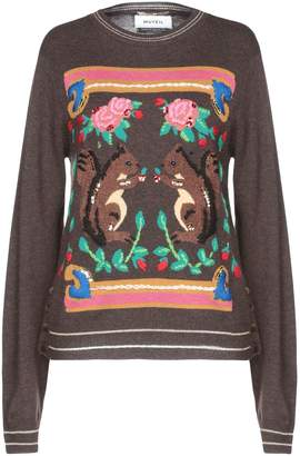 Muveil Sweaters