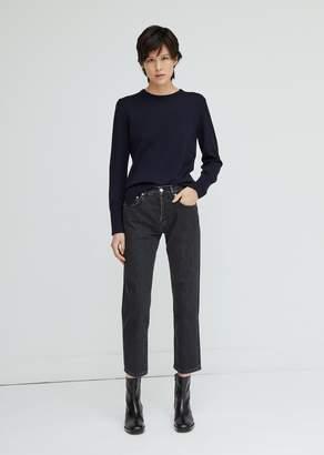 Officine Generale Naomi Boyfriend Jeans