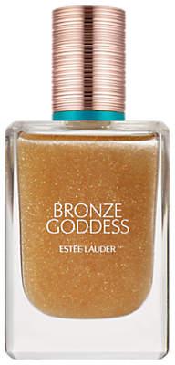 Estee Lauder Bronze Goddess Shimmering Oil for Hair & Body, 50ml