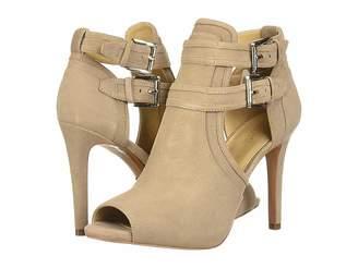 MICHAEL Michael Kors Blaze Open Toe Bootie Women's Pull-on Boots