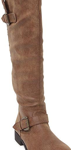 Madden-Girl X Kendall & Kylie Cassy Tall Boots