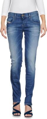 Diesel Denim pants - Item 42675796VG
