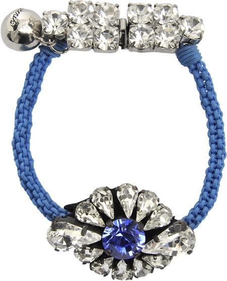 Shourouk Baraka Zoe Crystal bracelet