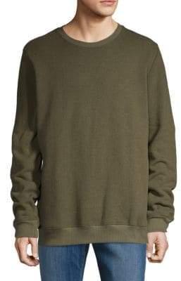 A.P.C. Jeremie Molleton Sweatshirt