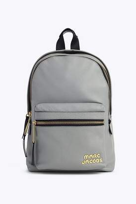 Marc Jacobs Trek Pack Leather Medium Backpack