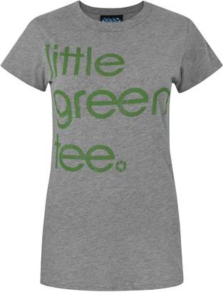 fc27733ca Junk Food Clothing Clothing Little Green Tee Women's T-Shirt ...