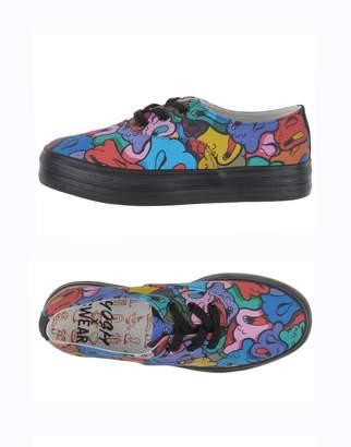 Yosh x SWEAR Sneakers