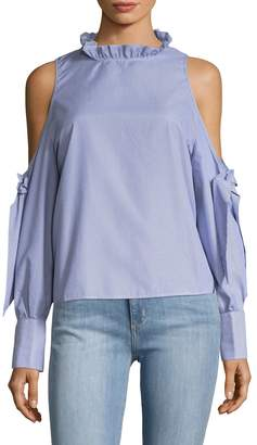 Firth Women's Cold Shoulder Top