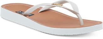 DKNY Madi Flip-Flops