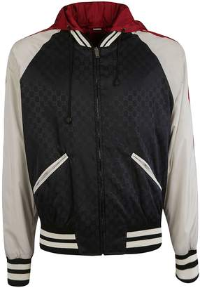 Gucci Zip-up Jacket
