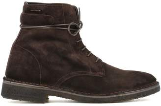 Alexander Hotto Lace-up Boots 54200x