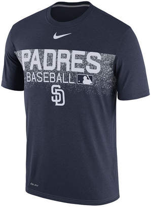 Nike Men's San Diego Padres Authentic Legend Team Issue T-Shirt