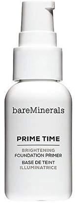 Bare Escentuals 12031593702 BareMinerals Prime Time Brightening Foundation Primer - 30ml-1oz