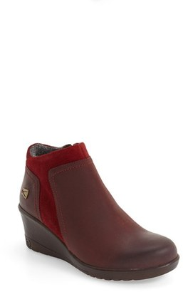Women's Keen Wedge Bootie $149.95 thestylecure.com