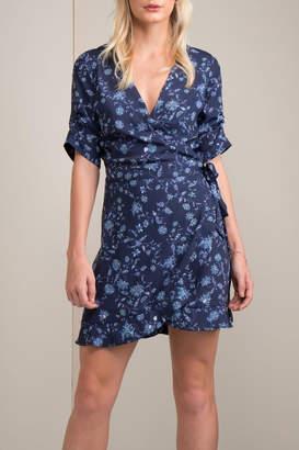 Greylin Emma Wrap Dress