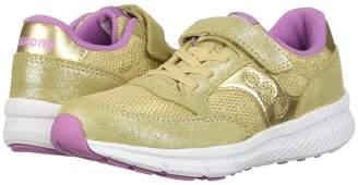 Saucony Kids Originals Jazz Lite A/C Girls Shoes