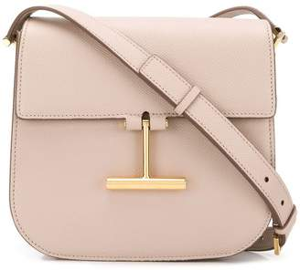 Tom Ford T plaque crossbody bag