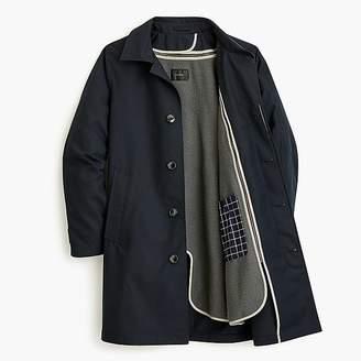 J.Crew Ventile® trench coat