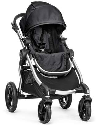 Baby Jogger City Select(R) Stroller & Belly Bar