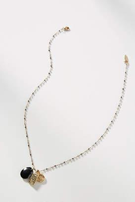 9d46517e63d9da Serefina Clustered Treasure Necklace