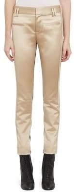 Haider Ackermann Stripe Skinny Pants