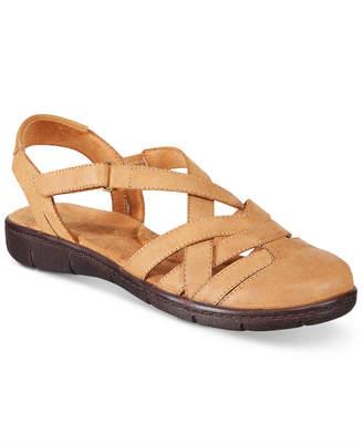 Easy Street Shoes Garrett Sandals Women's Shoes